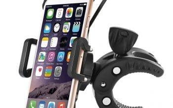 Amazon: Sbode Bike Phone Mount only $8.99 Shipped! (Ends 6/6)