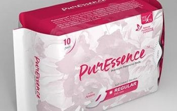 FREE PurEssence Pads Sample Pack