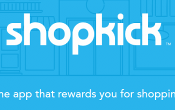 Shopkick – Shopping Rewards: Earn Free $2-$100 Gift Cards!