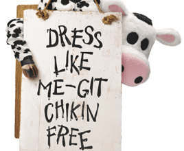 FREE Meal at Chik-fil-A on July 10