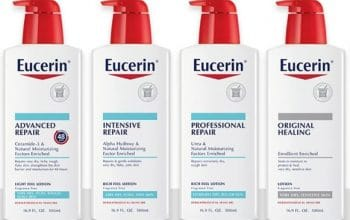 Eucerin® Summer Countdown Sweepstakes (Ends 6/21)