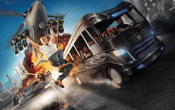 Enter to Win a Universal Studios Florida Vacation (ends 6/30)