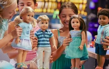American Girl Bloom With Truly Me Sweepstakes (ends 6/24)