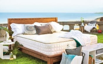Enter to Win a Naturepedic Mattress (ends 4/4)