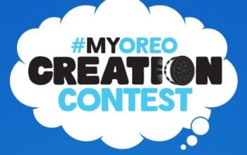 Oreo Creations Instant Win Game (Ends 6/30)