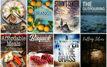 FREE Kindle Books for 6/22