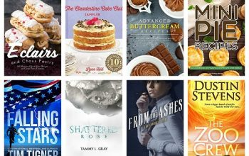 FREE Kindle Books for 6/5