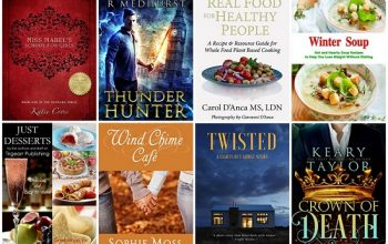 FREE Kindle Books for 6/26