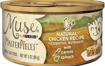 FREE Purina Muse MasterPieces Cat Food Sample