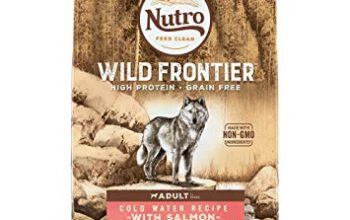FREE 4lb Bag of Wild Frontier Dog Food at Petco