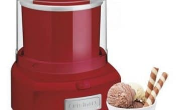 Cuisinart Frozen Treat Maker Only $32.24 Shipped! (reg $48.93)