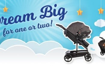 Graco Dream Big Registry Sweepstakes (Ends 8/11)