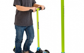Razor Jr. T3 Scooter Only $22.09! (reg $49.99)