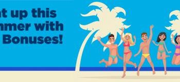 Get 300 Bonus Swagbucks When You Sign Up for Swagbucks in July!