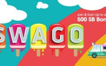Swagbucks: The July Swago Board is Here!