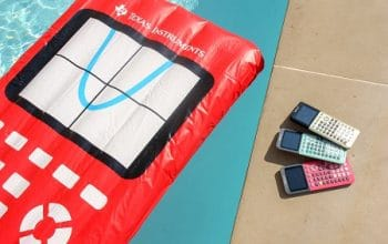 Texas Instruments Ready-Set-School Giveaway (ends 8/17)