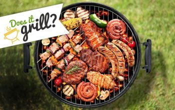 Peapod Does It Grill Instant Win Sweepstakes (ends 8/15)