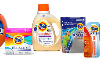 P&G Tide Sweepstakes (ends 12/31)