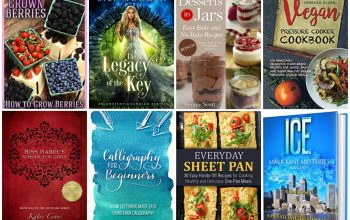 FREE Kindle Books for 7/11