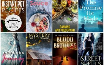 FREE Kindle Books for 7/20