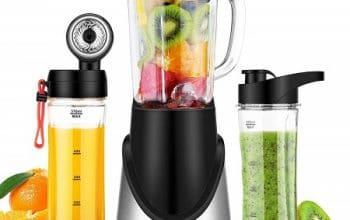 3-in-1 Personal Blender Only $25.79 Shipped! (reg $42.99)