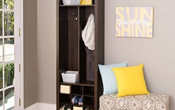 10 Entryway Organizers and Storage for Back to School Organization