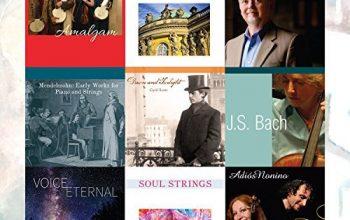 FREE Classical Music Sampler MP3 Album