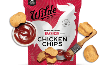 FREE Bag of Wilde Chicken Chips (coupon)