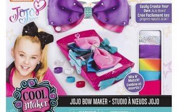 JoJo Siwa Bow Maker Only $13.89! (reg $24.99)