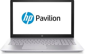 Amazon: HP Pavilion Notebook only $349.99 – Today only!