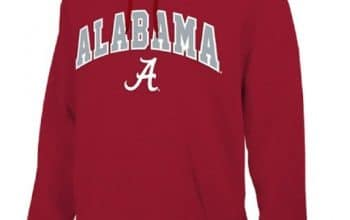 50% off NCAA Hoodies for Back to School