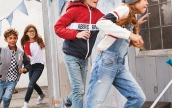 Abercrombie Kids Jeans Sweepstakes (Ends 8/8)