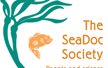 FREE SeaDoc Society Stickers & Postcards