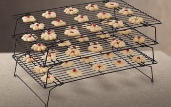 Wilton 3-Tier Cooling Rack Only $10.90! (reg $21.99)