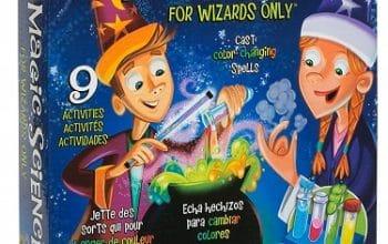 Scientific Explorer Magic Science Kit Only $11.35! (reg $23.99)