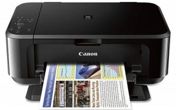 Canon PIXMA MG3620 Wireless All-In-One Printer Only $29.99 Shipped! (reg $79.99)