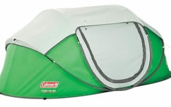 Coleman 2-Person Pop-Up Tent Only $31 Shipped! (reg $64.99)