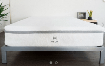 Mattress Clarity Helix Mattress Giveaway (ends 10/16)