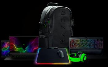 Razer Experience Giveaway (ends 10/10)
