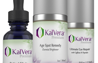 FREE KalVera Skincare Sample Pack