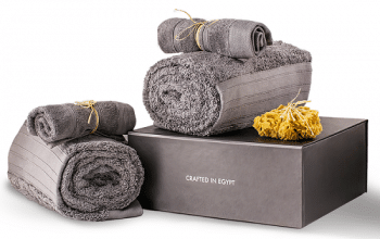 Possible FREE Casa Mera Egyptian Cotton Towels