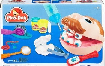 Play-Doh Doctor Drill 'n Fill Playset Only $8.29! (reg $14.99)