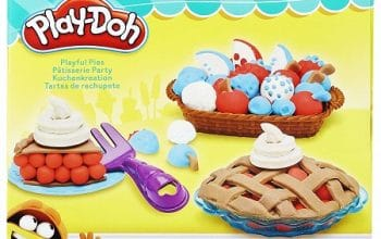Play-Doh Playful Pies Set Only $10.57! (reg $26.99)