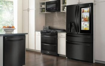 Best Buy: Save up to $350 on LG Kitchen Appliances