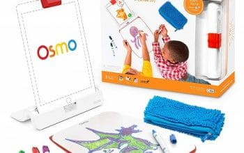 Osmo Creative Kit for iPad Only $34.99 Shipped! (reg $69.99)