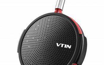 Vtin Bluetooth Shower Speaker Only $16.14! (reg $29.99)