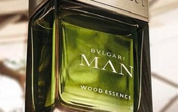 FREE BVLGARI Man Wood Essence Cologne Sample
