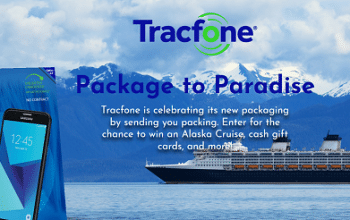 Tracfone Package to Paradise Instant Win + Sweepstakes (ends 11/15)