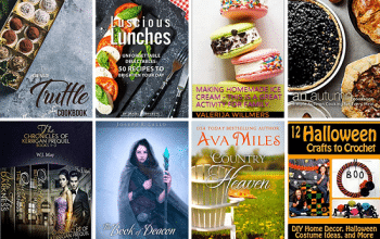 FREE Kindle Books for 10/2