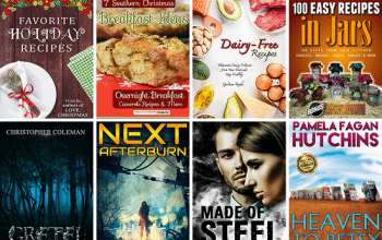 FREE Kindle Books for 10/24